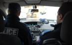 Yvelines : quatre touristes asiatiques dévalisés dans le RER C par deux hommes armés