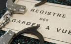 Rouen : il tabasse sa compagne en pleine rue. Un homme de 28 ans en garde à vue