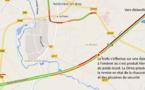 Bouchons sur l'A 28 en Seine-Maritime et difficultés de circulation sur l'A13 dans le Calvados