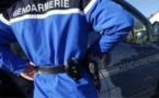 Eure : l'agresseur d'un gendarme de Gisors condamné à 6 mois de prison avec sursis