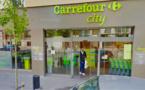 Une employée blessée au visage lors du braquage du Carrefour City au Havre