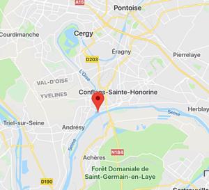 Yvelines : une nappe de pollution aux hydrocarbures menace la Seine