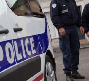 L'auteur du coup de cutter a été intercepté à Louveciennes  - Illustration
