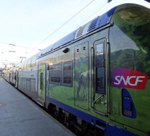 Les trains stoppés entre Mantes et Caen suite à un accident de personne près d'Évreux (Eure)