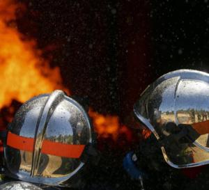 Eure : une femme périt dans l'incendie de son appartement à Évreux
