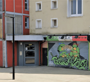 Braquage près de Rouen : l'un des malfaiteurs gantés et cagoulés tire plusieurs coups de feu