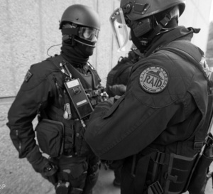 Yvelines. Il voulait tuer des policiers avec une Kalachnikov : l'homme est neutralisé par le RAID