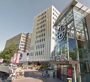 """Rouen : une poutre """"percée par erreur"""" entraîne l'évacuation d'un immeuble et de trois magasins à Saint-Sever"""