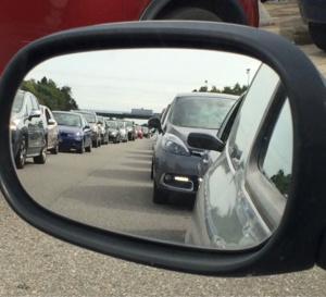 Tunnel de Saint-Cloud fermé : l'A13 paralysée à l'entrée de Paris depuis ce matin