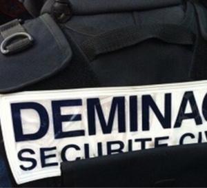 Montigny-le-Bretonneux : les démineurs font exploser un caddie suspect près de La Poste