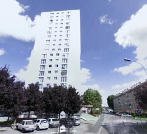 Seine-Maritime : les policiers accueillis par des projectiles à Darnétal, trois interpellations