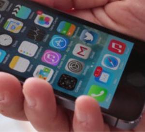L'Iphone volé était suivi à la trace par la police : un père de famille en garde à vue à Rouen