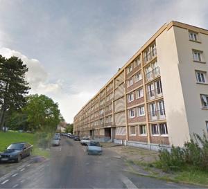 """Rouen : """"Je vais tout faire sauter"""" menace un forcené retranché dans son appartement"""