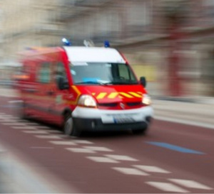 Saint-Étienne-du-Rouvray : un piéton de 79 ans renversé par une automobiliste de 85 ans