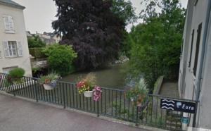 Sécheresse : premières restrictions de l'eau dans l'Eure