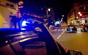 Rouen : le jeune conducteur prend des risques considérables pour échapper à la police