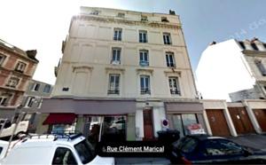 Au Havre, il passe par une fenêtre et chute dans le vide : un homme dans un état critique