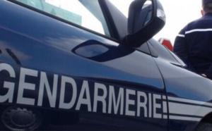 Cambriolages et vols de voitures : les gendarmes de la compagnie de Louviers (Eure) enquêtent