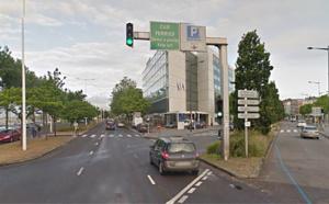Un piéton tué ce matin au Havre, percuté par une voiture : le conducteur est en garde à vue