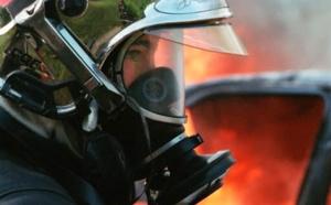 Incendies cette nuit à Elbeuf et Cléon : une entreprise détruite et un appartement endommagé