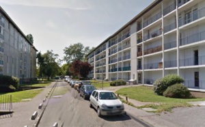 Évreux : un couple blessé par des plombs sur son balcon par un mystérieux tireur