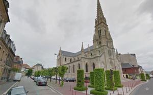Terrorisme : l'église d'Elbeuf fouillée ce matin par la police