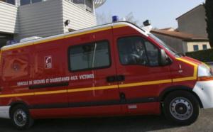 Yvelines : sa voiture tombe dans la Seine à Meulan, la conductrice n'a pu être réanimée