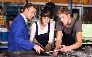 Apprentissage : vers une coopération entre la Région Normandie et le Land de Sarre