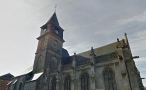 Eure : une mère de famille se tranche la gorge au pied de l'autel dans l'église de Beuzeville