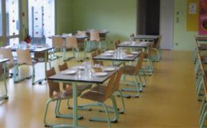 Nouvelle grève dans les cantines scolaires à Rouen, ce mardi 29 novembre