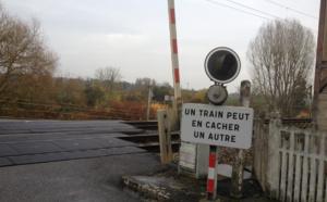 Un homme de 73 ans tué par un train en traversant un passage à niveau, aux Loges-en-Josas