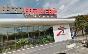 Dangers de l'alcool au volant : Intermarché à Pont-Audemer va sensibiliser sa clientèle