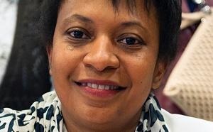 Seine-Maritime : la secrétaire d'État à la Ville en visite à Barentin, ce mardi 20 septembre