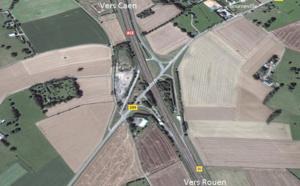 Echangeur de Bourneville (Eure) : donnez votre avis dans le cadre de l'enquête publique