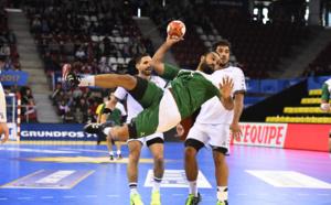Championnat du monde de handball : le Kindarena de Rouen a accueilli 54 000 spectateurs !