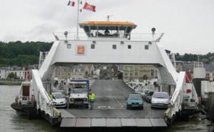 Seine-Maritime : le bac entre Duclair et Berville-sur-Seine arrêté jusqu'au 27 février pour raison technique