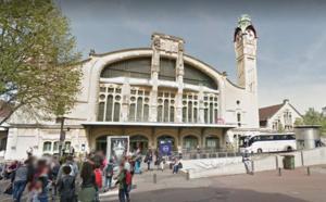 21 millions d'euros pour la modernisation de la gare de Rouen Rive-Droite et de son parvis