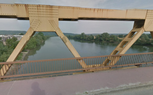Partie de pêche tragique sur la Seine entre Gaillon et les Andelys : un vacancier de 65 ans décède