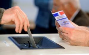 Élection présidentielle en Normandie : les taux de participation