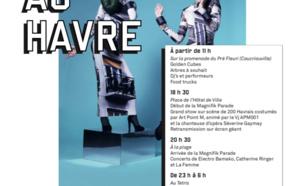 Un été au Havre : lancement des festivités le samedi 27 mai