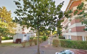 Carrières-sous-Poissy : un bébé  tombe accidentellement du 2ème étage, il est indemne