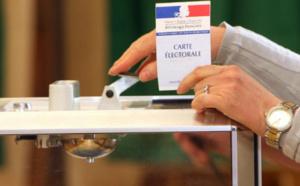 Élections législatives : les taux de participation à 17 heures en Seine-Maritime et dans l'Eure