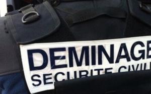 Un groupe scolaire évacué ce matin à Plaisir : la supposée grenade était un vieux briquet rouillé