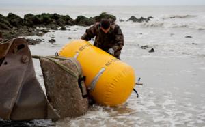 Opération de déminage sur la plage du Havre mardi 27 juin : ce qu'il faut savoir