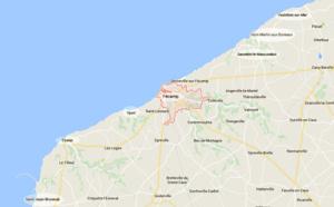 Ramassage de coquillages interdit sur 8 plages de Seine-Maritime entre Saint-Jouin-Bruneval et Veulettes