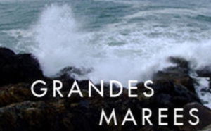 Grandes marées du 20 au 26 août : appel à la prudence sur le littoral normand