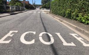 Carte scolaire : deux écoles bloquées par les parents ce lundi matin dans l'agglomération de Rouen