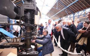 Plus de 12 millions de visiteurs aux Journées du patrimoine : record 2016 battu