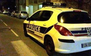 Mantes-la-Jolie :  un homme retrouvé ensanglanté près du commissariat de police, un suspect en garde à vue
