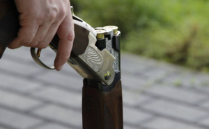 Maisons-Laffitte : interpellés cette nuit avec un fusil de chasse chargé et des munitions dans le coffre